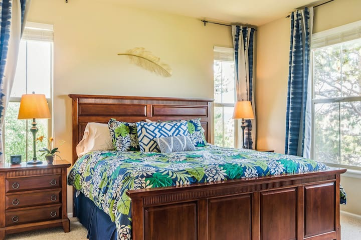 Amazing house, sleeps 13 in Granby Ranch