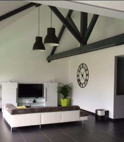 Maison à 3 min du lac - Viviers-du-Lac - บ้าน