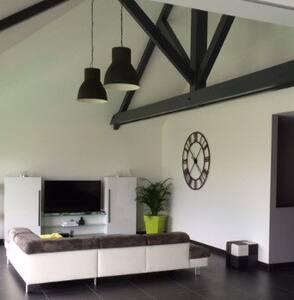 Maison à 3 min du lac - Viviers-du-Lac - Huis