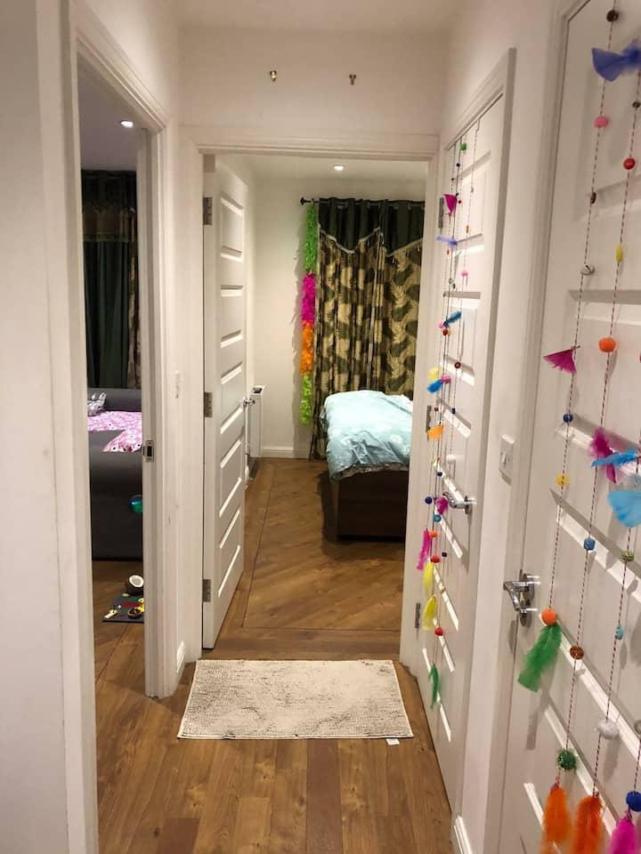Luxury apartment in Slough Centre