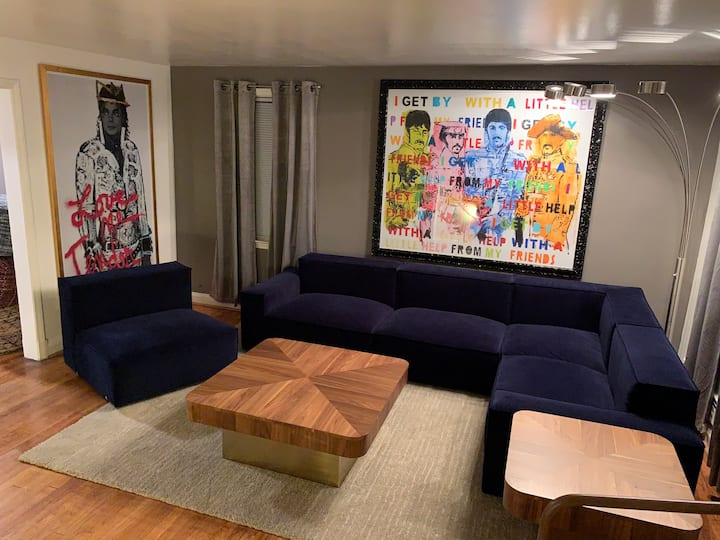 Newly Renovated Private Room - Outside Baltimore