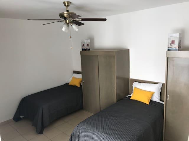 Habitación con baño privado: Estrella 5