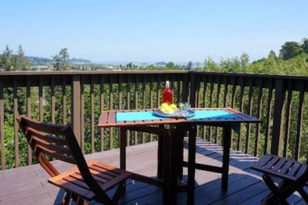 Stunning San Rafael Views - San Rafael - Maison