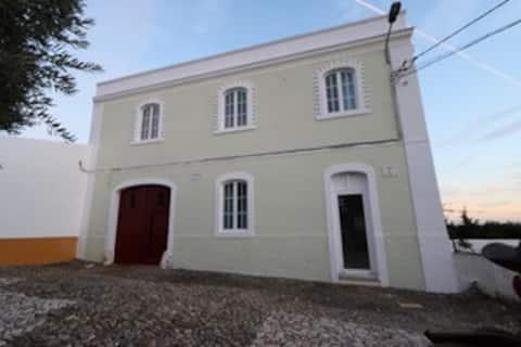 Casa Verde (3 pessoas)
