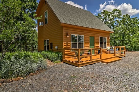 Starlight Ridge Retreat B&B  Country Cottage