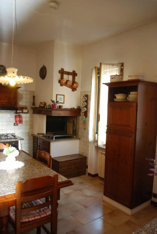 Ca'Cino: Apartment (90 sq m) Simple, Cozy & Clean