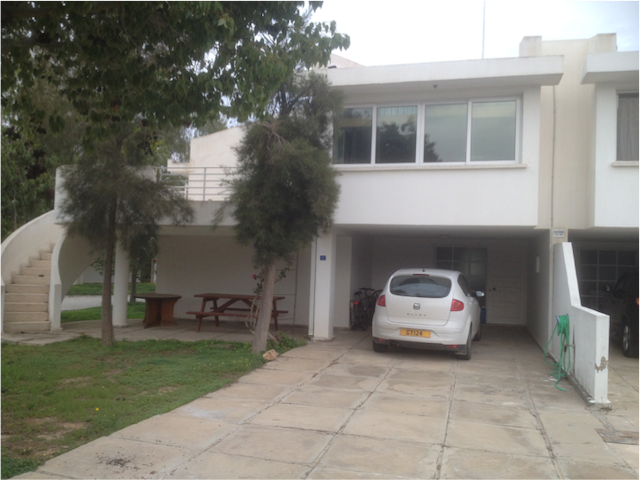 Villa Míro' Doktors Housing Complex - Famagusta Bay - Villa