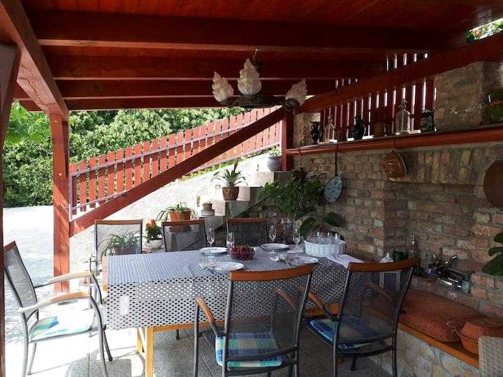 Wohnung zwischen Balaton und Hévíz - MA20004727