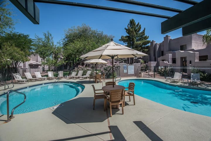 Villas at Cave Creek - 2 Bedroom
