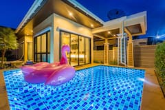 Pool+villa+of+Love
