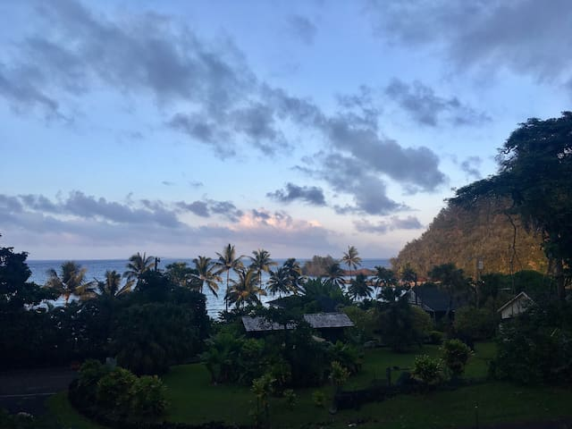 Hana Homestead By The Beach