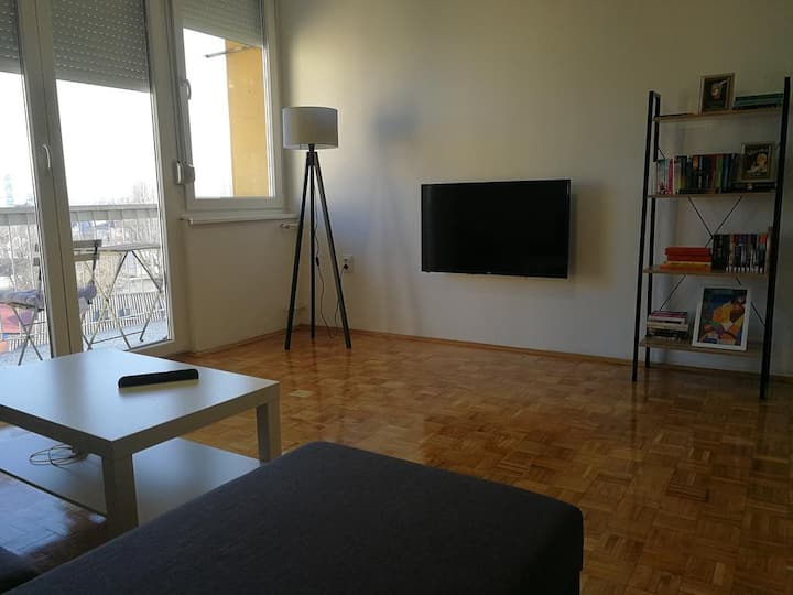 Banjaluka center apartment