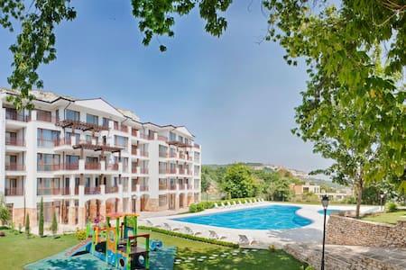 Balchik Gardens Apartment - Balchik