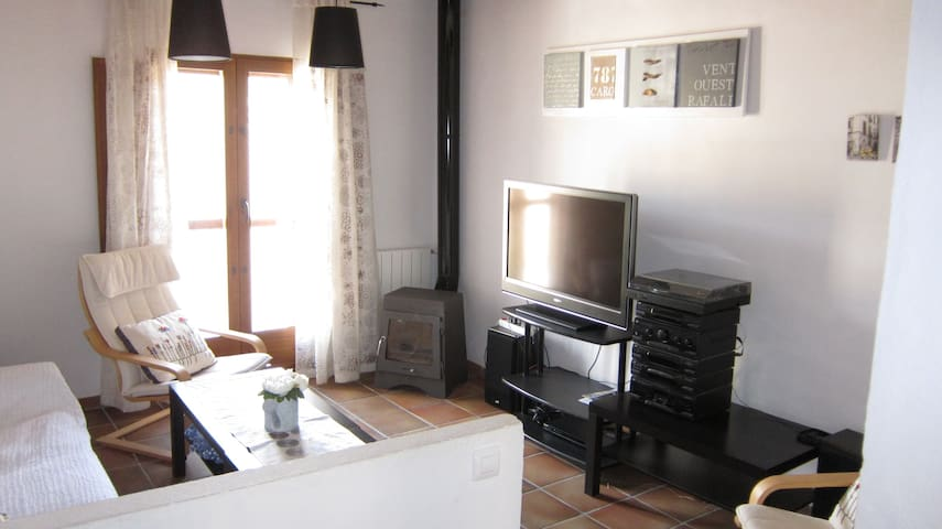 Casa La Mola ((URL HIDDEN) - Xert - House