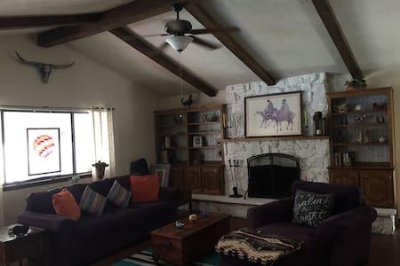 Four Hills hideaway - Albuquerque - House