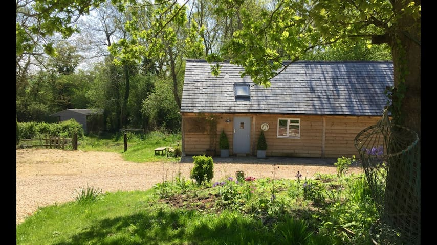 Crossing Cottage Annexe