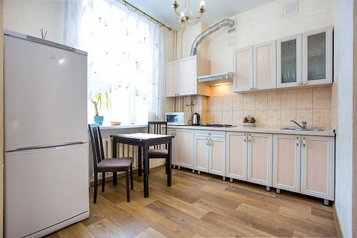 Однокомнатная квартира посуточно в Николаеве.