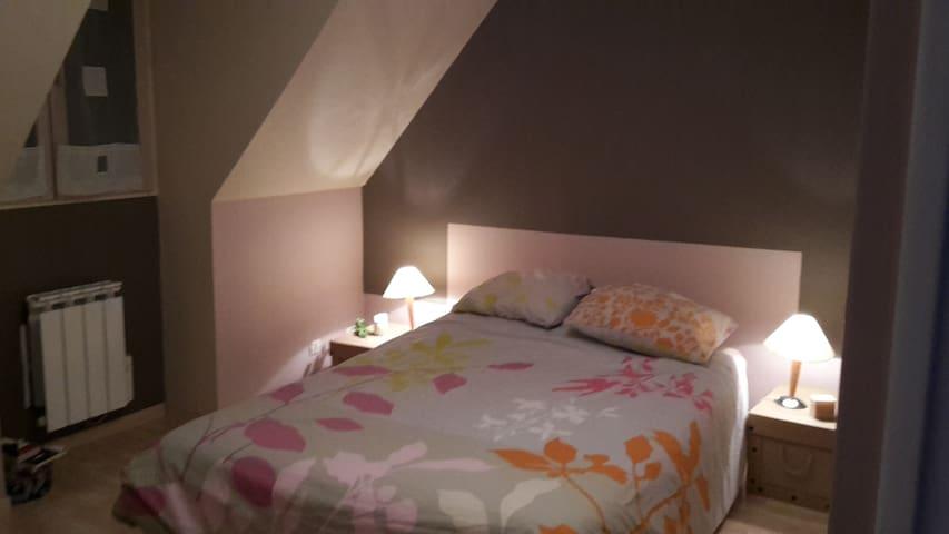 Chambre dans quartier calme - Camphin-en-Pévèle - Ev