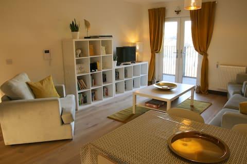 Luxury 2 bedroom apartment  -  Maidstone Kent