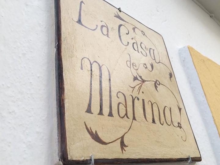 Casa Rural La Casa de Marina en Siruela