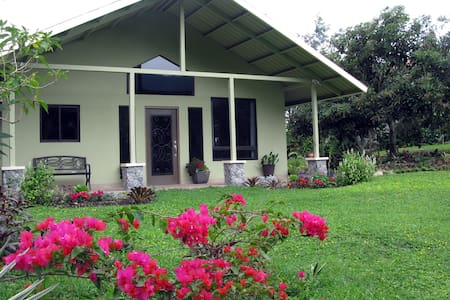Alba Verde Guest House, Private Vacation Rental