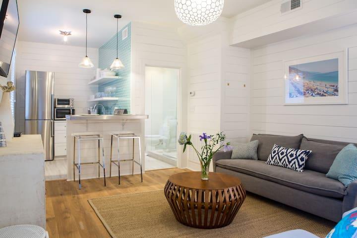 The Compound- Cottage Suite