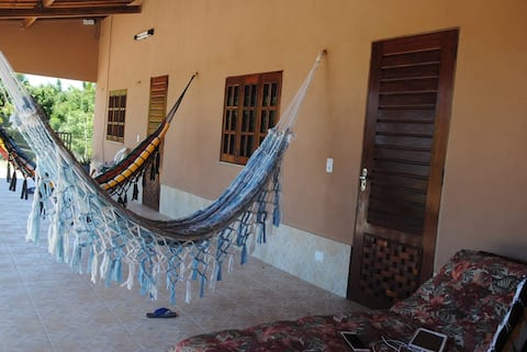CASAMOITAS: ambiente familiar, tranquilidade total