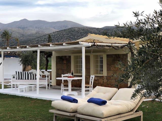 Villa at Parthenis Hotel & Suites