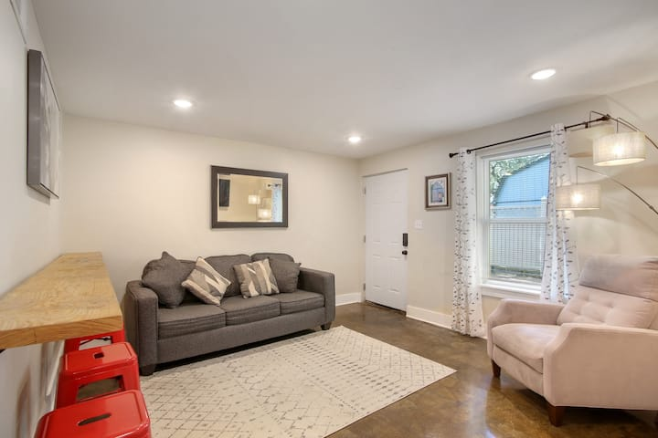 ⚜Gorgeous St.Roch 2BR ⚜ 5min to French Quarter