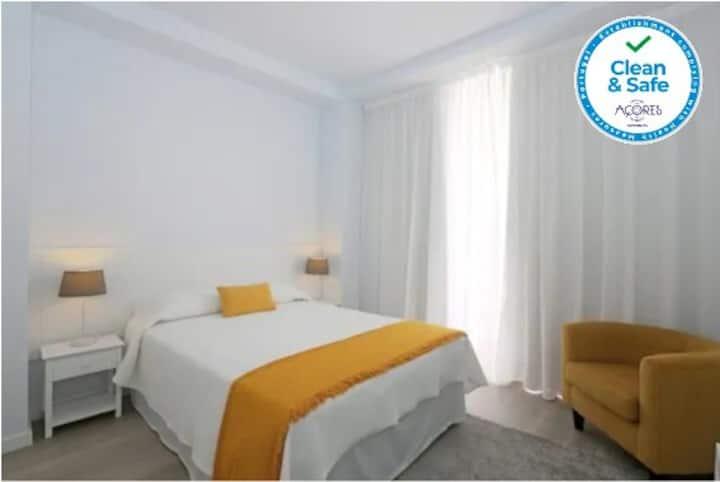 Apartamentos Almeida Garrett - 2D      910/AL