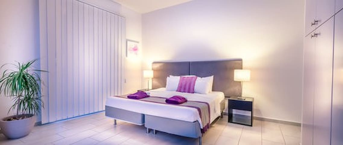 Napian Suites- Three Bedrooms Luxury Suite