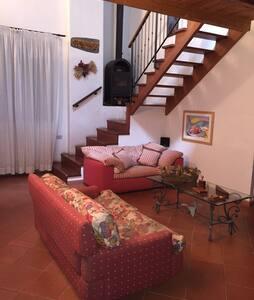 Appartamento rustico nelle colline Toscane - Carmignano - Flat