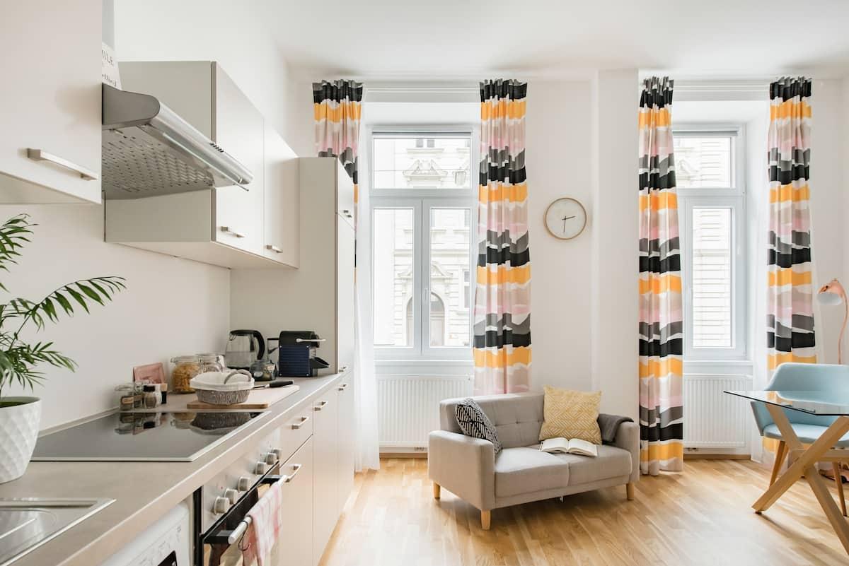 ⋙ Sweet Studio Apartment ⋘
