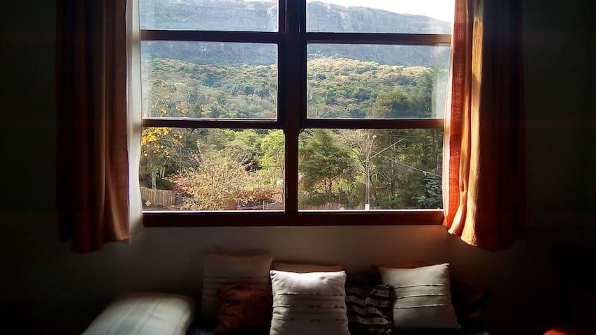 Casa/Loft em Tiradentes para 2 ou mais pessoas
