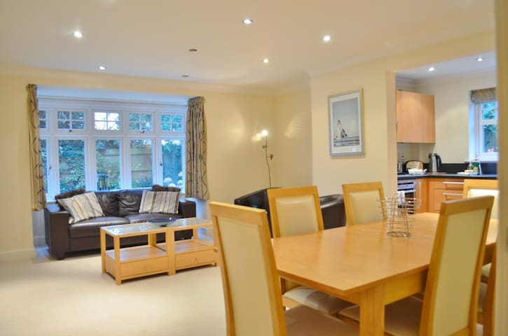 Luxury Oxford Apartment - Oksford - Apartament