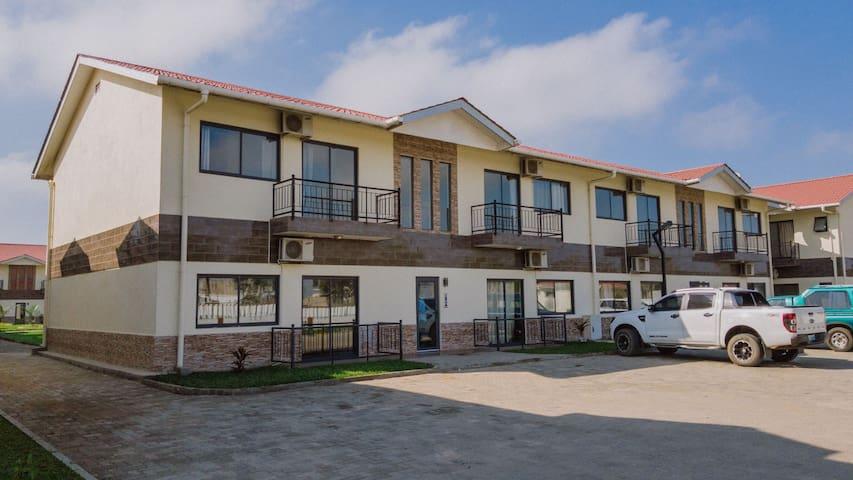 Condominium Imperio Beira