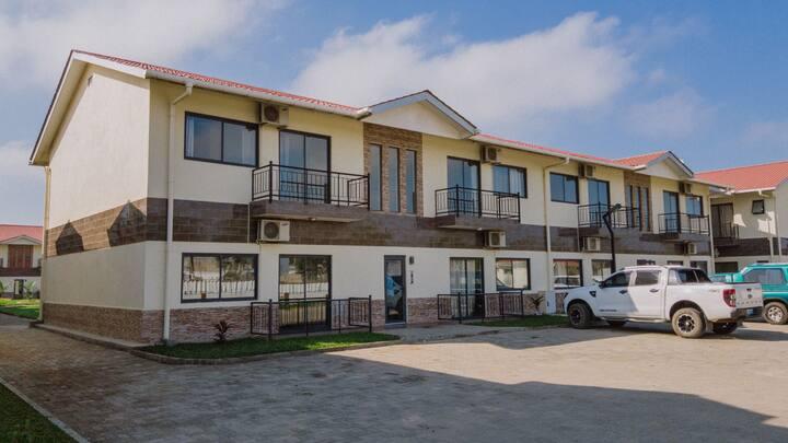 Apartment in Condominium Imperio Beira