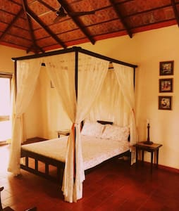 Cloud 9 Honeymoon Cottage!!!!! - Kodagu - Vila