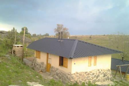 Cabaña en Calamuchita Yacanto - Yacanto de Calamuchita - Cabana