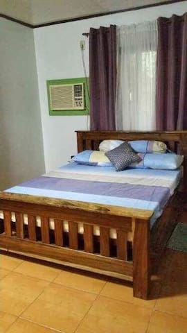 Affordable Family Vacay House in Maragondon Cavite