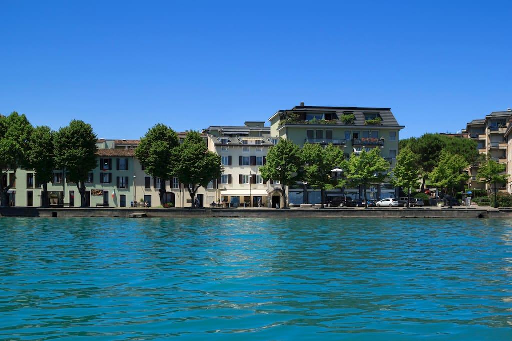 Hotel Vicino A Desenzano