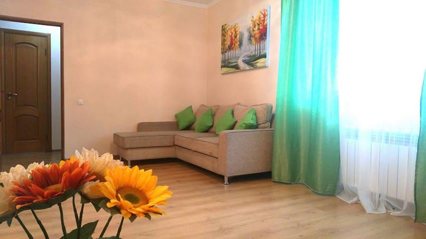 2-х комнатная, ЖК Астана, Аль-Фараби 53Б (11)