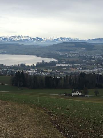 Ferienwohnung Schönblick