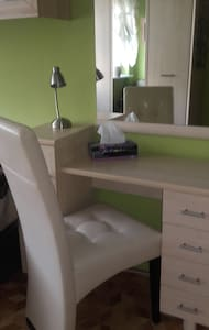 It offers two rooms in Warsaw - 20 min from center - Warszawa - Apartament