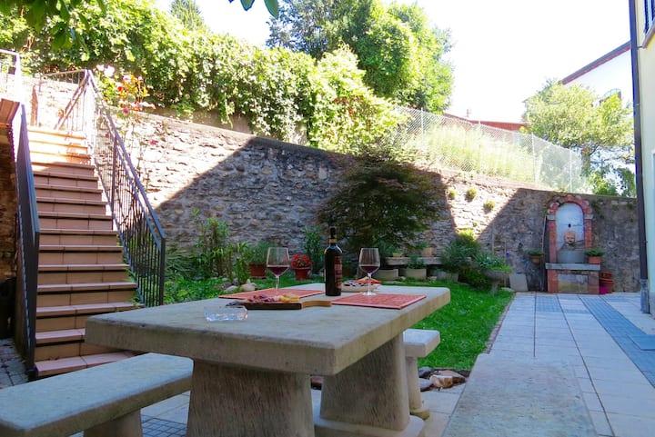 Casa Monte Mezzano