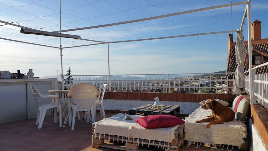 Apartment in Monachil: Granada & Sierra Nevada
