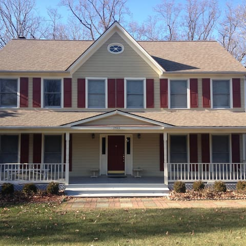 Gorgeous Home ONLY 20 mins from DC - Springfield