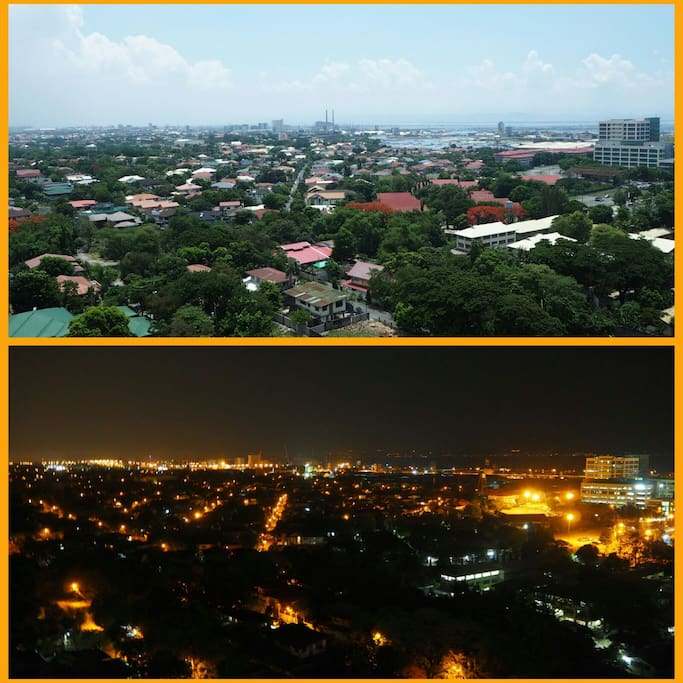 Day & Night View
