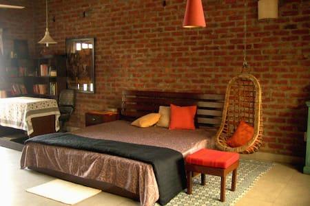 Art Studio - นิวเดลี - บ้าน