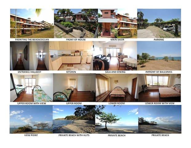 D2-11  Triton Lane, Ocean Villas, Ternate , Cavite